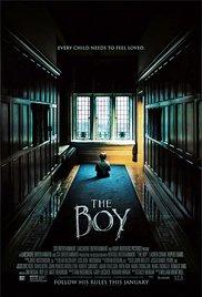 Watch The Boy 2016 full Movie Free Online