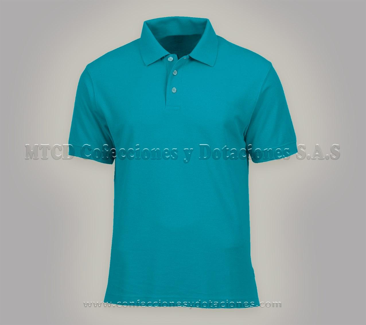 Fabrica de camisas polo
