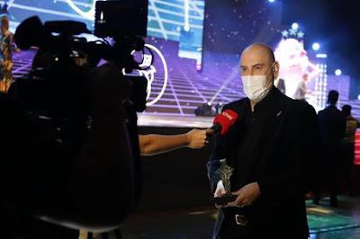 Douglas Tavolaro, CEO e sócio-fundador da CNN Brasil fala sobre a conquista do Prêmio Caboré - Divulgação