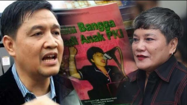 Mantan Anggota DPR: Ketua Panja RUU HIP Anak PKI