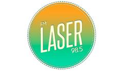 FM Laser 98.5