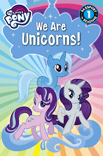 My Little Pony: We Are Unicorns