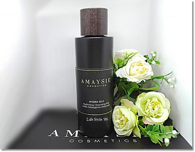 Amaysie Hydra Silk alta cosmesi