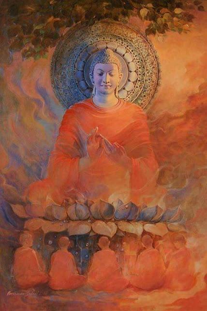 Đạo Phật Nguyên Thủy - Tìm Hiểu Kinh Phật - TRUNG BỘ KINH - Tam Minh