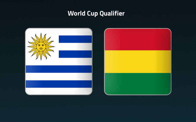 Uruguay vs Bolivia Live Details: Predictions and how to watch the South American 2022 World Cup Qualifiers in the USA today