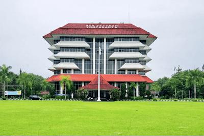 Universitas Pembangunan Nasional Veteran Yogyakarta (UPN Veteran Yogyakarta)