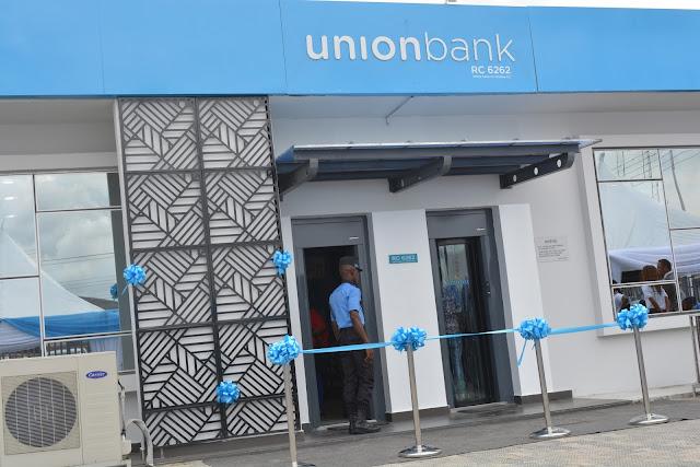 Union Bank staff dies from Coronavirus in Lagos