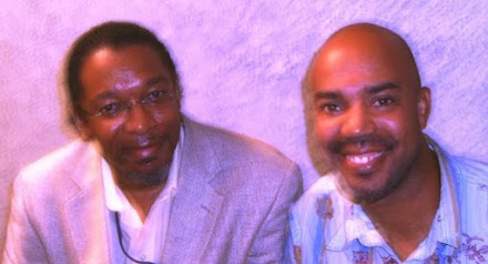 Walter Davis and Doug Williams