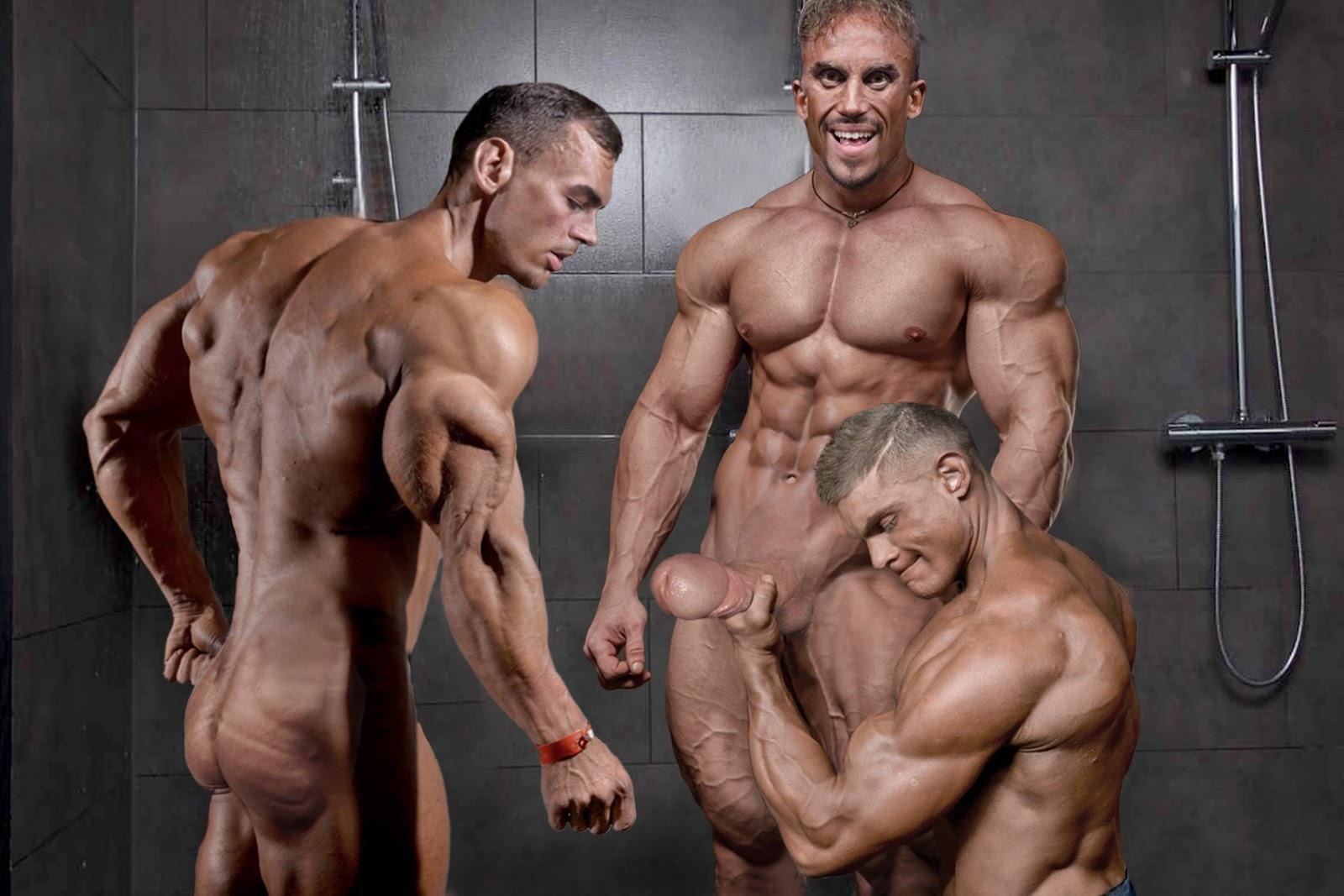 International Nude Pics
