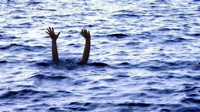 9 Hari Hanyut, Mayat Ditemukan di Muara Sungai