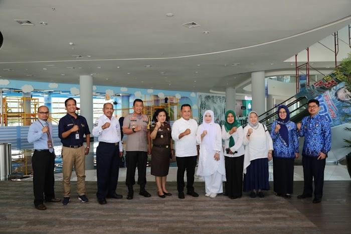 Tunaikan Ibadah Haji, Plt Bupati Lampung Selatan Minta Doakan Yang Terbaik