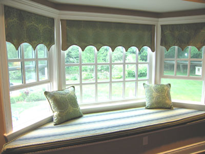 Bay Window Patterns 171 Free Patterns
