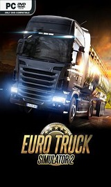 Euro Truck Simulator 2 pc free download - Euro Truck Simulator 2 Road to the Black Sea.v1.37-CODEX