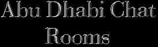 Abu Dhabi Chat