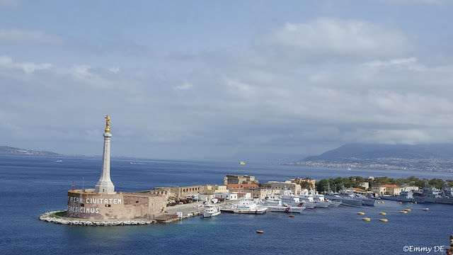 Messina ~ Sicily ~ Italy by ©Emmy DE