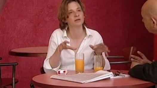 Caroline Monnot, journaliste au Monde