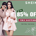 Shein | Black Friday