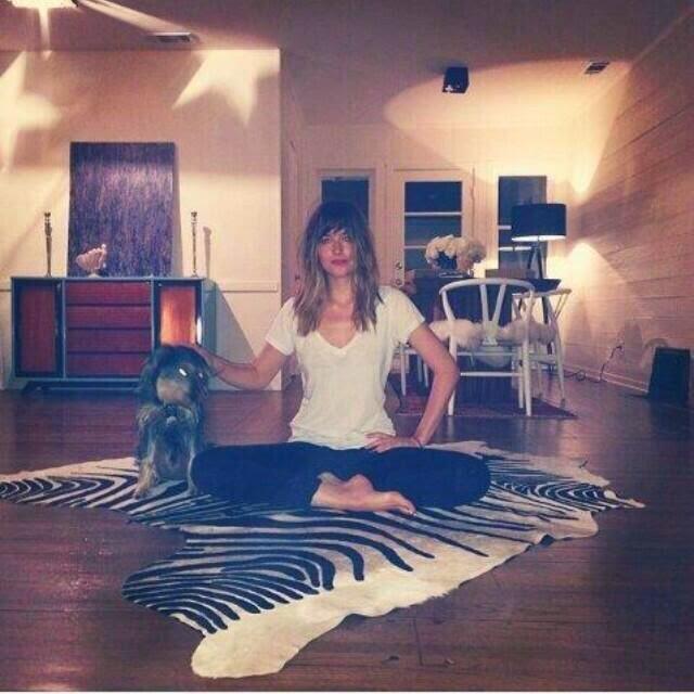 Fifty Shades Updates: New Instagram Photo of Dakota Johnson