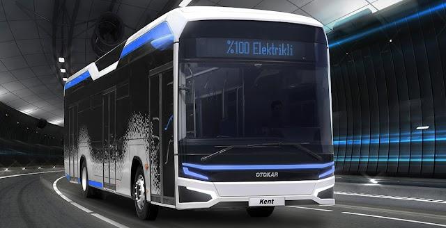 2020de şehiriçi otobüs pazarının lideri hangi marka oldu