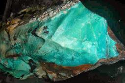 Batu Bacan Halmahera Selatan