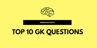 Gk quiz in Hindi online test
