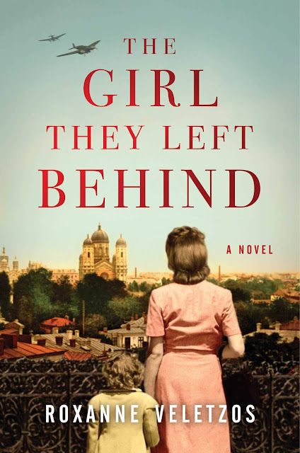 The Girl They Left Behind Book Review