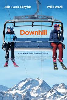 Downhill / Надолу по хълма (2020)