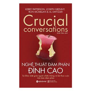 Nghệ Thuật Đàm Phán Đỉnh Cao ebook PDF EPUB AWZ3 PRC MOBI
