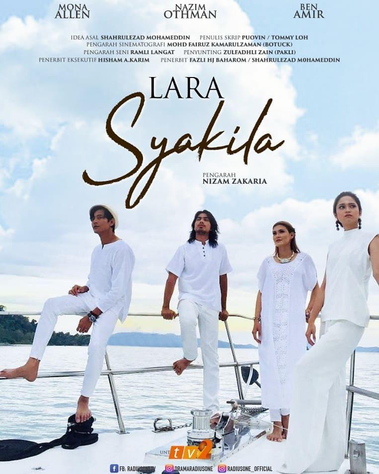 Lara Syakila