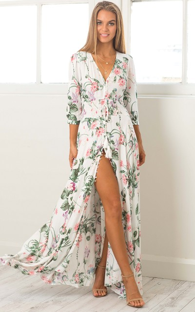 Suncream and sparkles summer wedding guest dresses to die for Wedding dresses to die for