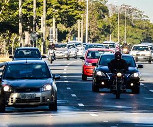 Ministério das Cidades vai recorrer de suspensão da Lei do Farol Baixo
