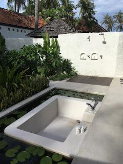 Bath Tub evason Hua Hin
