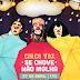 Espetáculo circense 'Se Chove, Não Molha' chega em Caruaru no sábado (7)