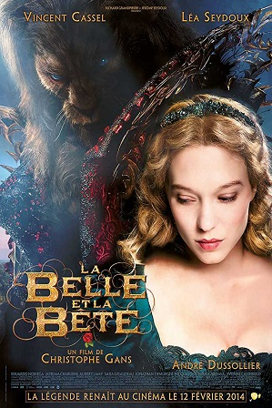 Beauty and the Beast (2014) Full Movie In [ Hindi + English ] Download 480p 720p Bluray thumbnail