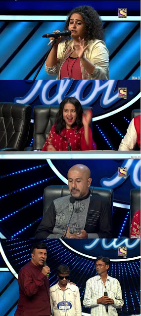 Download Indian Idol 13th Oct 2019 Full Episode 300mb HDTV 480p || Moviesda
