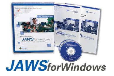 JAWS 18.02118 with Turkish Voice Program - Full Program