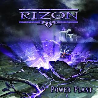"""Το βίντεο των Rizon για το """"Nevermore"""" από το album """"Power Plant"""""""