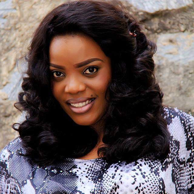 Nollywood Diva, Empress Njamah to host Aso Outstanding Awards