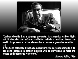 On its hundredth birthday in 1959 Edward Teller warned the oil industry about global warming, Cost-effective offset of residual carbon emissions, Carbon-neutral website, GoForZeroCO2
