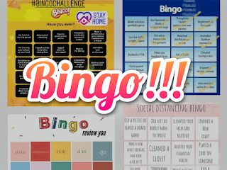 Aplikasi Bingo