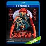 Los muertos no mueren (2019) Ultra HD BDREMUX 1080p Latino