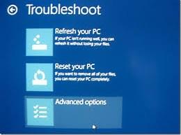 Cara  Mengakses Safe Mode di Windows 8 dan 8.1