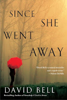 5 Books for June: Since She Went Away by David Bell