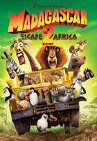 Madagascar 2: Escape de Africa (2008)
