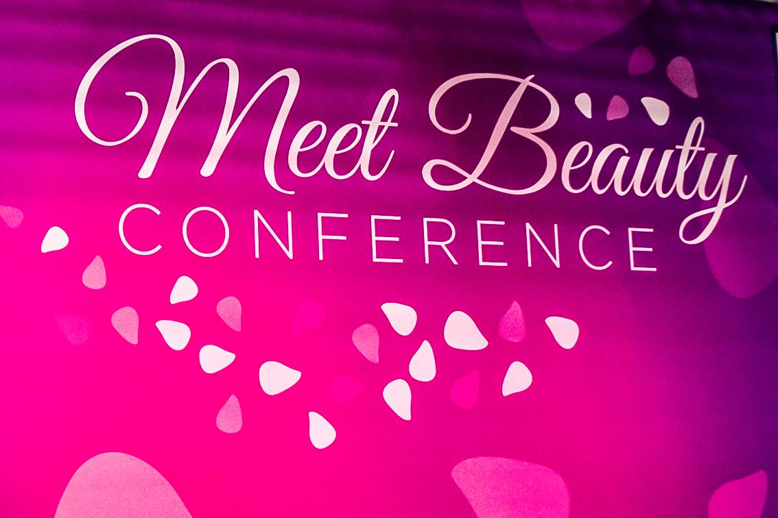 && Meet Beauty Conference | czyli o tym co szumiało w Wawie &&
