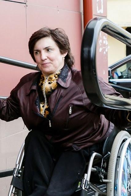 Избирательные участки Сергиево-Посадского района будут доступны для инвалидов