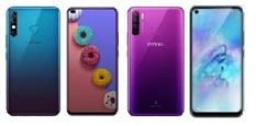 Spesifikasi Dan Haega Dari Smartphone Infinix S5