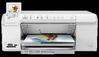 HP Photosmart C5580 Descargar Driver Y Controlador Gratis