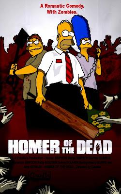 Pósters de Los Simpson