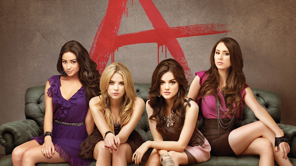 TV Report Card | 'Pretty Little Liars' Season 3B Review